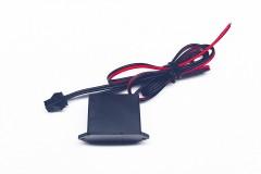 Блок питания 12В для светового провода (до 5 метров)