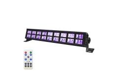 Ультрафиолетовый прожектор LED UV LIGHT SERIES 18