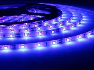 Ультрафиолетовый свет