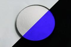 Фотолюминофор ФВ-440Д фиолетовый, 100г