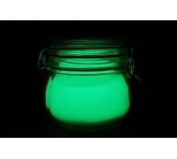 Люминофор ЛДП-2мА(15) желто-зеленого свечения, 1кг