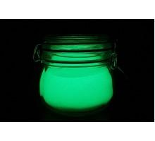 Люминофор ЛДП-2мА(50) желто-зеленого свечения, 1кг