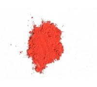 Флуоресцентный пигмент NEON (Красно-оранжевый) 100г