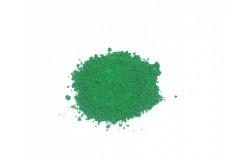 Флуоресцентный пигмент NEON (Зеленый) 100г