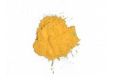 Флуоресцентный пигмент NEON (Желтый хром) 100г