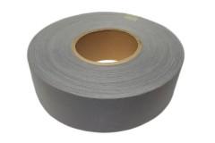 Лента светоотражающая серая High Reflective Tape, ширина 50 мм, влаго-, морозо-, атмосферо- и износостойкая, 1 метр