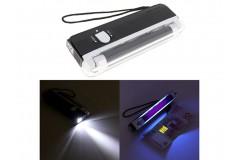 Портативный светильник-детектор ультрафиолетовый