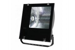 Прожектор с ультрафиолетовой лампой 400 ватт под ДРЛ 400 с цоколем E40 с защитой IP65 в сборе